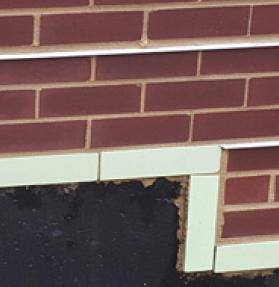 Armatherm wall thermal break