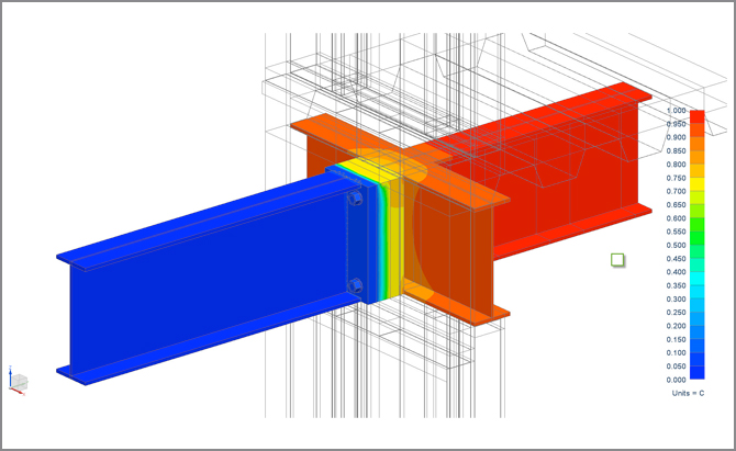 Architects, Specifiers & Structural Engineers — Armatherm™