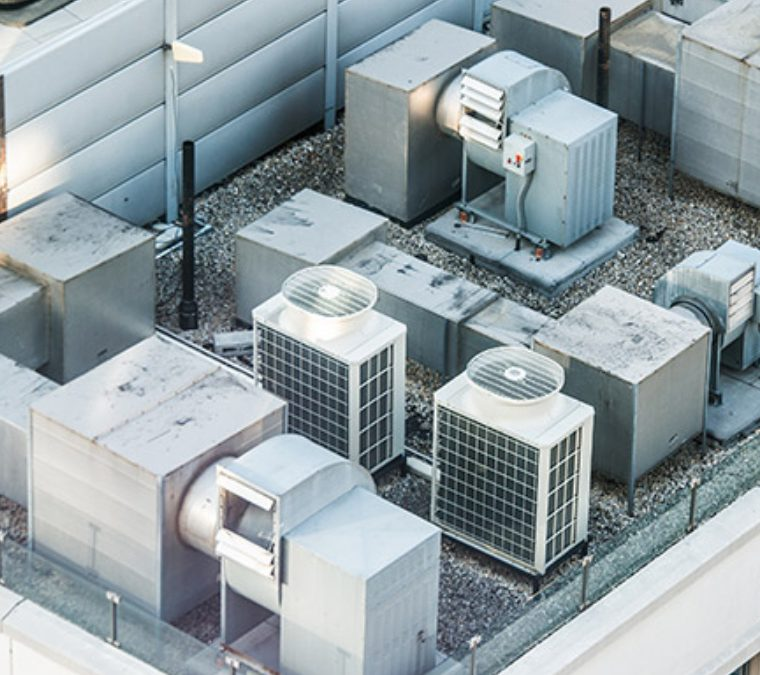 How to make flat roof systems energy efficient